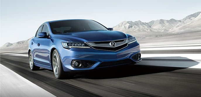 New Acura specials near Woodbridge, VA