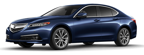 Certified Pre-Owned Vehicles at Karen Radley Acura