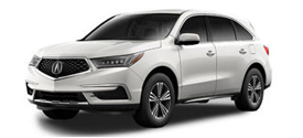 New Acura MDX in Woodbridge