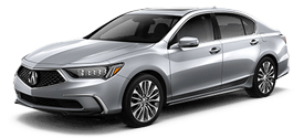 New Acura RLX in Woodbridge